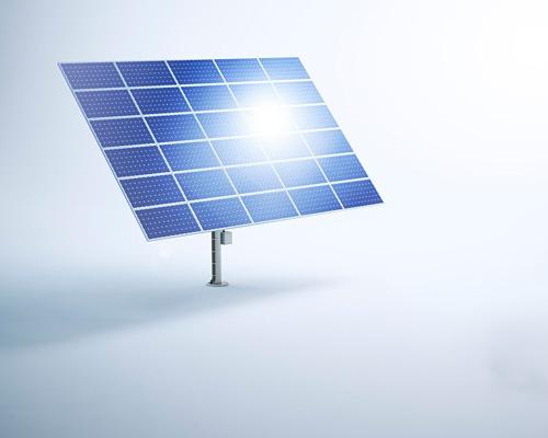 احداث نیروگاه خورشیدی و محاسبه هزینه های اولیه و درآمد