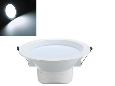 چراغ سقفی دانلایت با کلوین بالا برای ایجاد نوری همانند نور روز یا دیلایت
