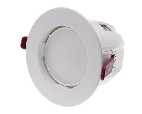 چراغ سقفی هالوژنی سفید