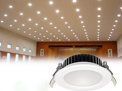 لامپ هالوژنی دانلایت
