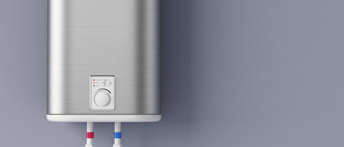 آبگرمن ديواري برقي در سيستم گرمايش آب مصرفي ساختمان