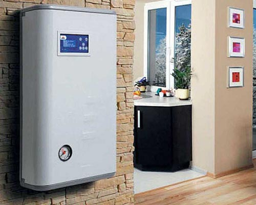 آبگرمکن برقی برای گرمایش آب مصرفی