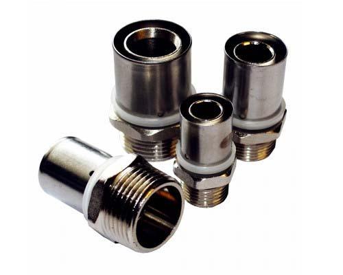 اتصالات لوله پنج لایه در سیستم های تاسیسات مکانیکی