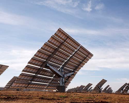 پایه های پنل های خورشیدی 220 ولت