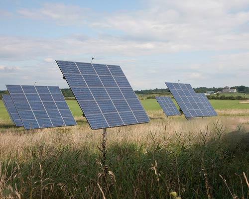 هزینه ساخت نیروگاه خورشیدی در ایران