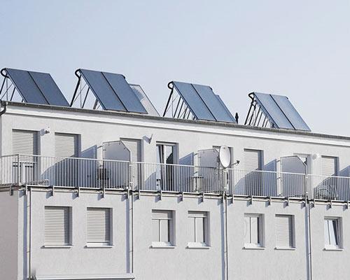 تولید برق در خانه و نیروگاه خورشیدی خانگی