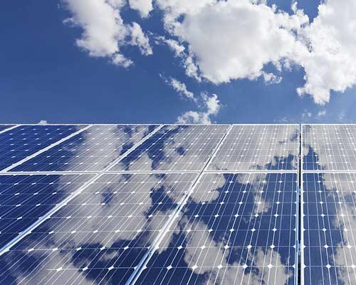 قیمت پنل های خورشیدی خانگی