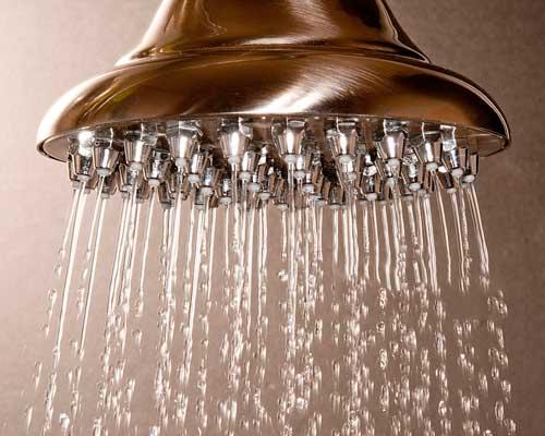 آب گرم مصرفی
