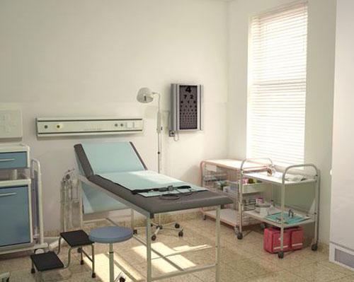 استفاده از رنگ نانو آنتی باکتریال در بیمارستان