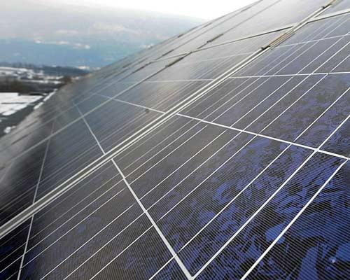 سلول های خورشیدی چند منظوره