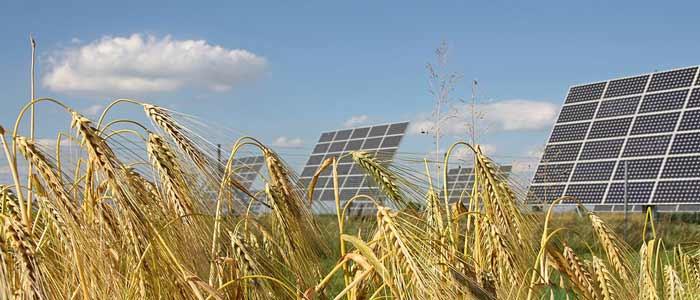 نیروگاه خورشیدی منفصل از شبکه