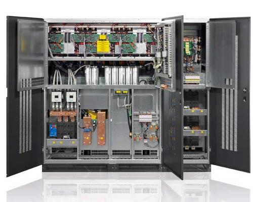 طراحی سیستم UPS