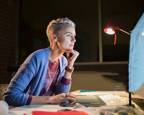 طراحی و محاسبات روشنایی در نرم افزار
