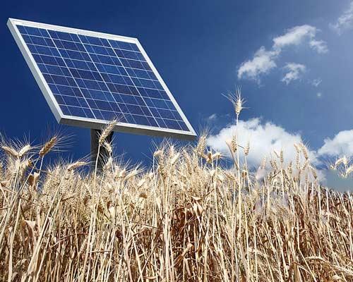 کاربرد نیروگاه خورشیدی Off-Grid