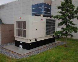 طراحی سیستم برق اضطراری ساختمان با استفاده از یو پی اس