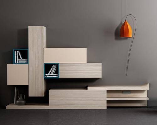 سیستم روشنایی بسیار در مسائل معماری و دکوراتیو ، طراحی داخلی خانه اهمیت دارد