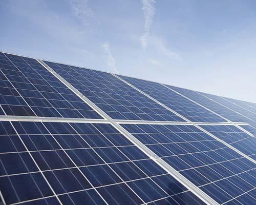 انواع پنل های خورشیدی خانگی متصل به شبکه