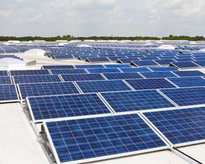 قرارداد نصب پنل خورشیدی