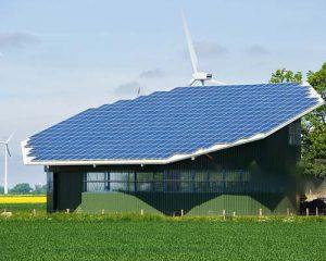 قیمت سیستم خورشیدی خانگی