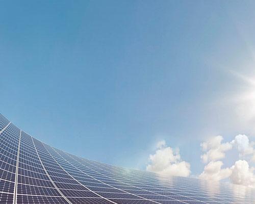 هزینه احداث نیروگاه صفحه خورشیدی