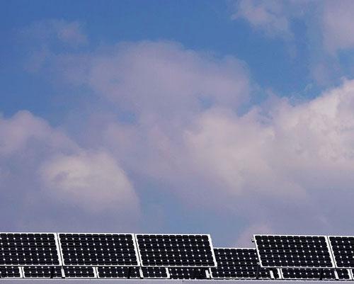 تولید برق خانگی و پنل های خورشیدی خانگی