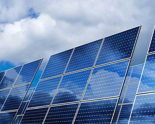 هزینه احداث نیروگاه برق خورشیدی