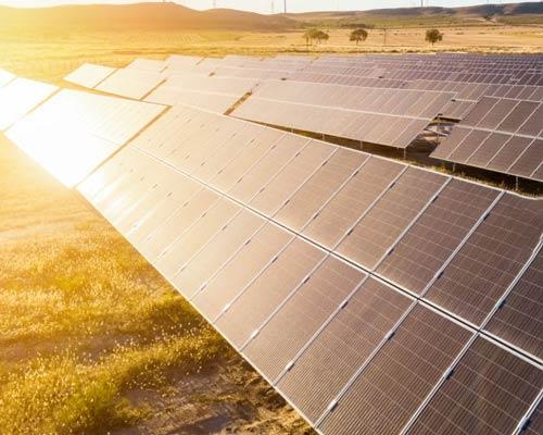 پنل فتوولتائیک خورشیدی یا PV