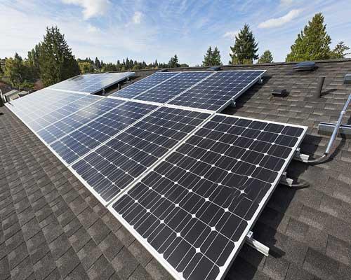 سیستم خورشیدی منفصل از شبکه