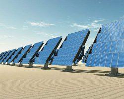 پنل خورشیدی فتوولتائیک