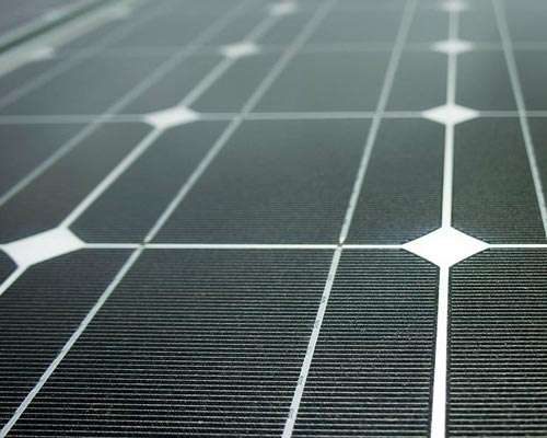 سلول فتوولتائیک خورشیدی نوع خاص