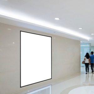 انواع پنل روشنایی ال ای دی