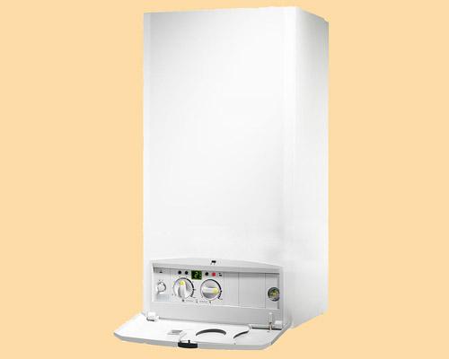پکیج برقی برای آب گرم مصرفی و گرمایش ساختمان
