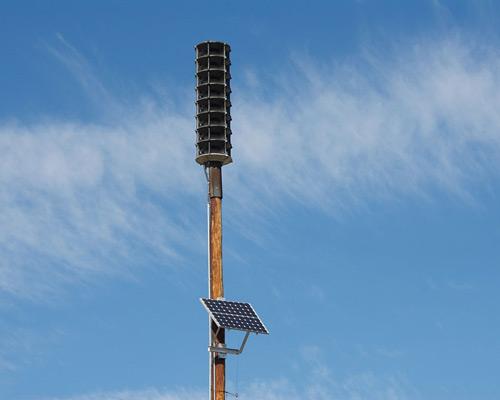 کاربرد سیسنم خورشیدی منفصل از شبکه