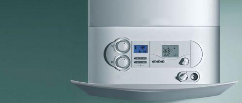 سیستم پکیج شوفاژ ديواری برقی