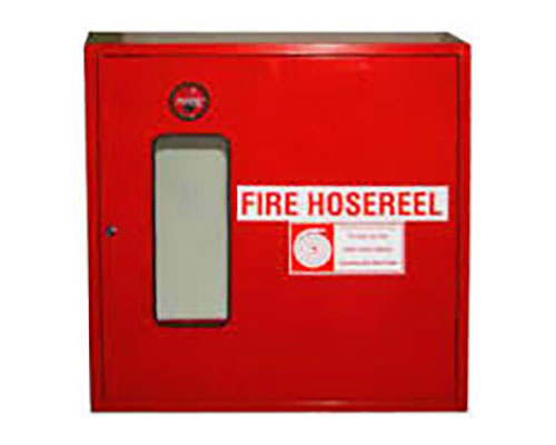 جعبه آتش نشانی روکار