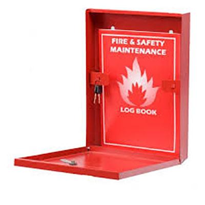 جعبه آتش نشانی آتشران
