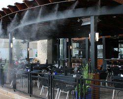 مه پاش رستوران و مه پاش کافی شاپ