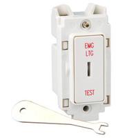 دستگاه تست برق اضطراری و سیستم روشنایی