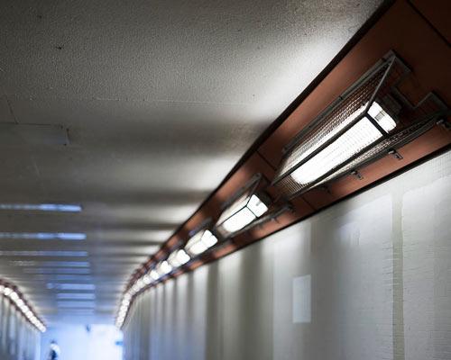 طراحی سیستم روشنایی اضطراری در ساختمان