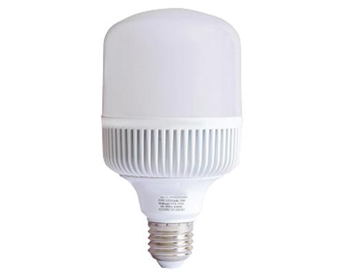 لامپ ال ای دی حبابی کریستالی