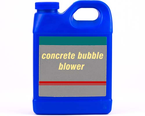 قیمت حباب زا بتن