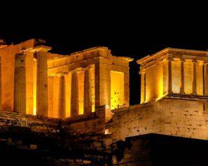 طراحی روشنایی فضاهای تاریخی