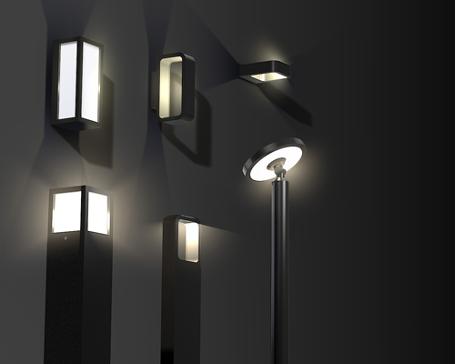 چراغ های دکوراتیو سری HOME