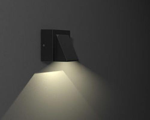 چراغ دیواری دکوراتیو ال ای دی
