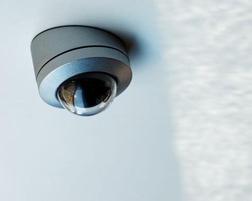 دوربین های 360 درجه سقفی یا DOME