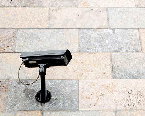 فروش دوربین های امنیتی برای ساختمان و خانه