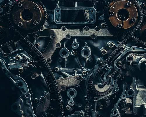 موتور ژنراتور دیزل یا گازوئیلی
