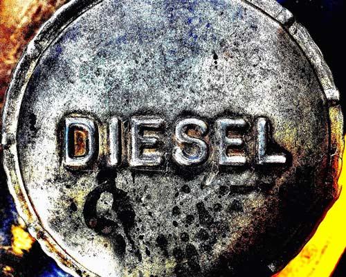 تولید برق اضطراری و سوخت ارزان گازوئیل
