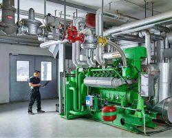 محاسبه ظرفیت توانی دیزل ژنراتور قبل از نصب موتور برق گازوئیلی الزامی می باشد.