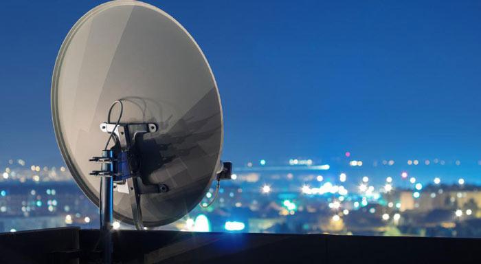 برای آسان و شدن ، هزینه کمتر وصرفه جویی در وقت و نصب راحت سرویس تلوزیون منازل از این سیستم استفاده می شود